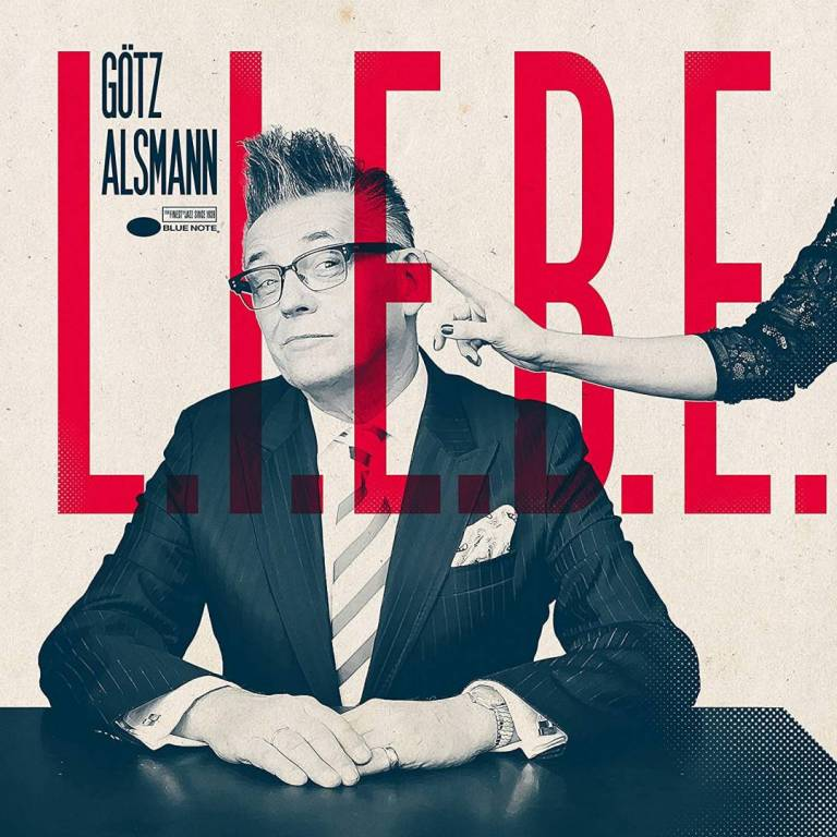 Götz Alsmann – L.I.E.B.E.