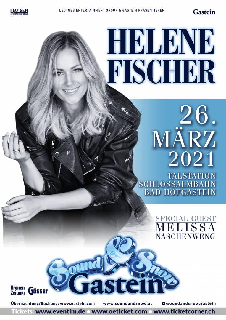 Helene Fischer Konzert Köln 2021
