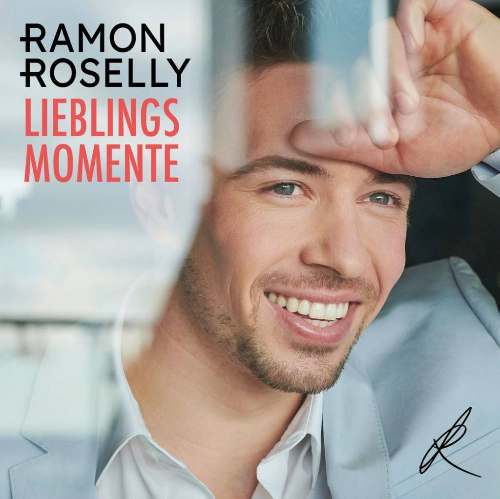 Ramon Roselly Lieblingsmomente